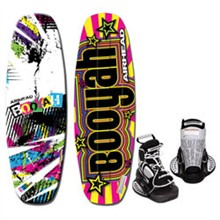 134 135 cm Wakeboards  airhead ahw2014