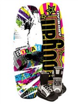 134 135 cm Wakeboards  airhead ahw2016