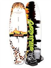 Wakeboards airhead ahw3014