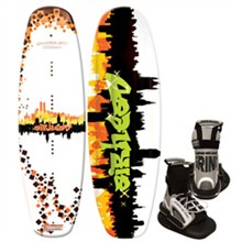 Wakeboards airhead ahw3016