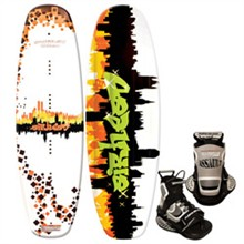 Wakeboards airhead ahw3017
