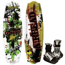 134 135 cm Wakeboards  airhead ahw4016