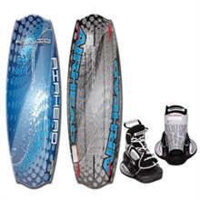 134 135 cm Wakeboards  airhead ahw4024