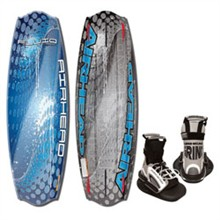 134 135 cm Wakeboards  airhead ahw4026