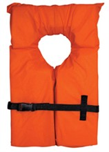 Water Tube Supplies airhead nylon life vest