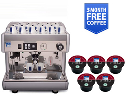 Lavazza Blue Espresso Machines lavazza 10080023