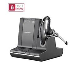 Plantronics Home Office Headset Systems plantronics savi w730 m