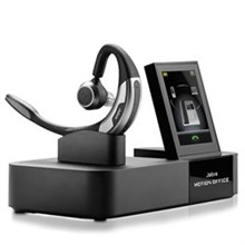 Jabra GN Netcom Personal Headsets  jabra motion office
