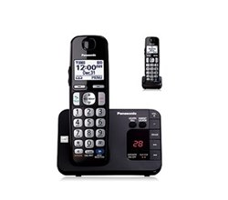 Panasonic DECT 6 Cordless Phones panasonic kx tge232b