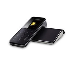 Panasonic DECT 6 0 1 Handset panasonic kx prw120w