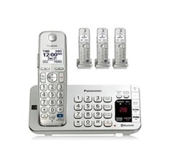 Panasonic DECT 6 Cordless Phones panasonic kx tge274s