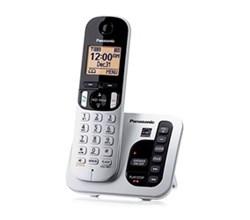 Panasonic DECT 6 0 1 Handset panasonic kx tgc210s