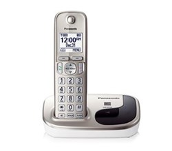 Panasonic DECT 6 Cordless Phones panasonic kx tgd210n