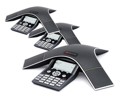 Polycom SoundStation IP Refurbished polycom 2200 40000 001