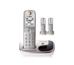Cordless Phones panasonic kx tgd213n