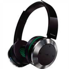 Panasonic DJ Monitor Headphones panasonic rp btd10 k