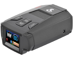 Cobra View All Radar Detectors cobra spx7800bt