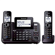 Cordless Phones panasonic kx tg9542b