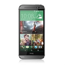 HTC One M8 Gray htc one m8