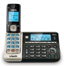Vtech Answering Systems vtech ds6751