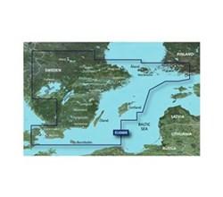 Sweden Bluechart Maps garmin 010 C0782 00