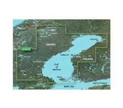 Sweden Bluechart Maps garmin 010 C0783 00