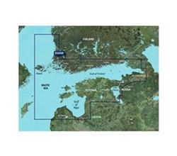 Finland Bluechart Maps garmin 010 C0786 00