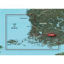 Finland Bluechart Maps garmin 010 c0836 00