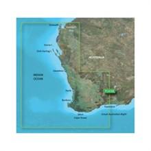 Garmin Australia BlueChart Water Maps garmin 010 c0868 00