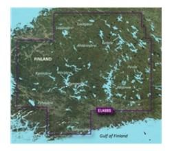 Finland Bluechart Maps garmin 010 c0832 00