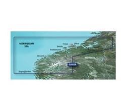 Norway Bluechart Maps garmin 10 C0788 00