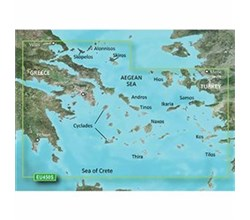 Turkey Bluechart Maps garmin 010 C0794 00