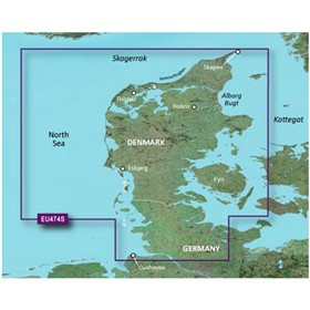 garmin heu474s northern denmark