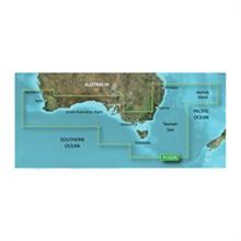 Garmin Australia BlueChart Water Maps garmin 010 c0753 00