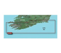 Ireland Bluechart Maps garmin 010 c0826 00