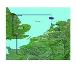 Belgium Bluechart Maps garmin 010 c0761 00
