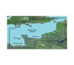 U.K. Bluechart Maps garmin 010 C0800 00
