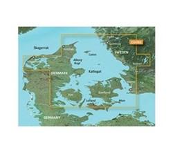 Sweden Bluechart Maps garmin 010 C0802 00