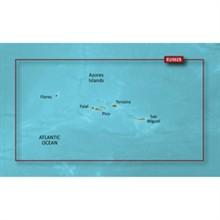 Portugal Bluechart Maps garmin 010 c0846 00