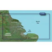 U.K. Bluechart Maps garmin010 c0844 00