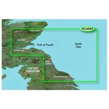 U.K. Bluechart Maps garmin 010 c0843 00