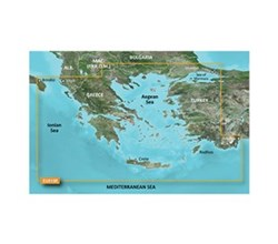 Turkey Bluechart Maps garmin 010 c0773 00