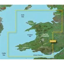 U.K. Bluechart Maps garmin 010 C0811 00