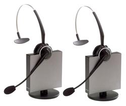 Jabra GN Netcom 2 Headset Bundles jabra gn netcom gn9125 flex mono nc 2