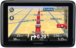 TomTom 5 Inches GPS GO2535TM WORLDTRAVELER