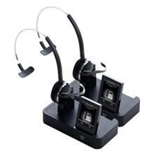 Jabra GN Netcom 2 Headset Bundles jabra gn netcom pro 9460 mono 2 pack