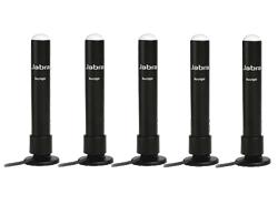 Jabra GN Netcom 5 Headset Bundles gn netcom 14207 10 5