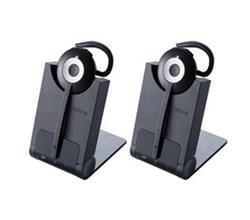Jabra GN Netcom 2 Headset Bundles jabra gn netcom pro 930 ms 2pack