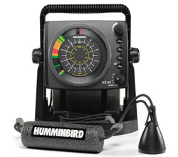 Humminbird GPS FishFinders humminbird ice35