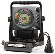 Humminbird GPS FishFinders humminbird ice45